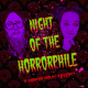 Blog Of The Horrorphile